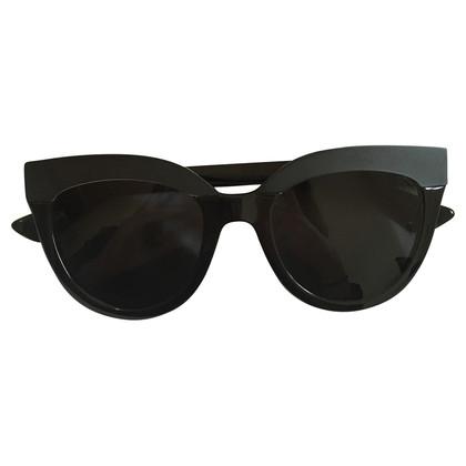 Christian Dior Occhiali da sole nero