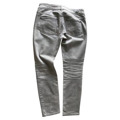 Vanessa Bruno Graue Jeans