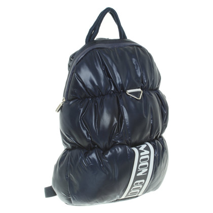 Moon Boot Backpack with padding
