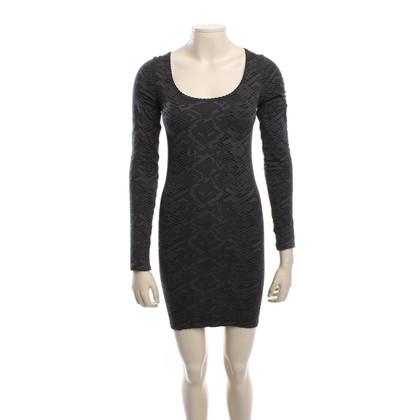 Wolford Kleid in Grau