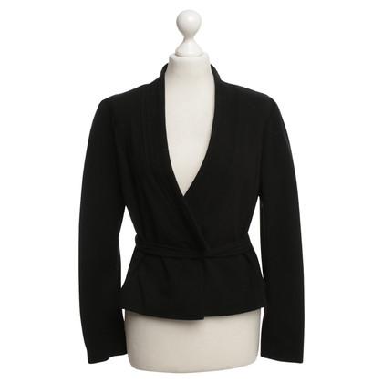 Diane von Furstenberg Blazer in Black