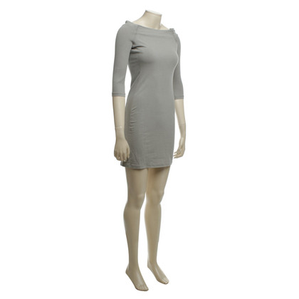 James Perse Kleid in Grau