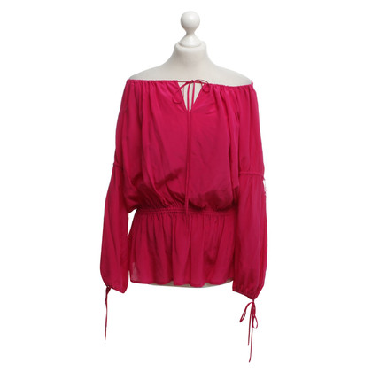 Escada Tunic in Pink