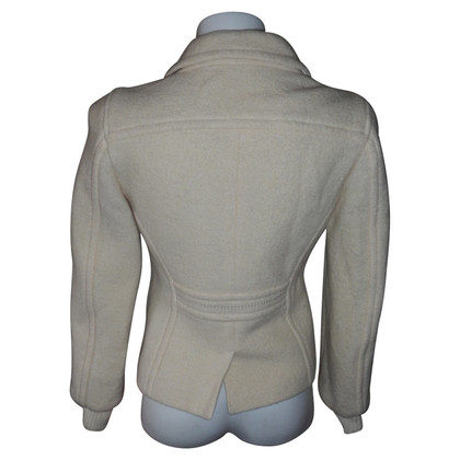 Stefanel giacca lana