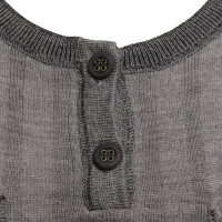 Chloé Sweater in grey