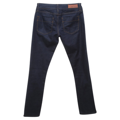 Boss Orange Jeans in dark blue