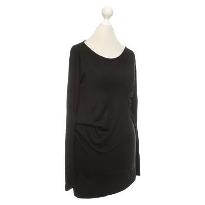Patrizia Pepe Sweater in zwart