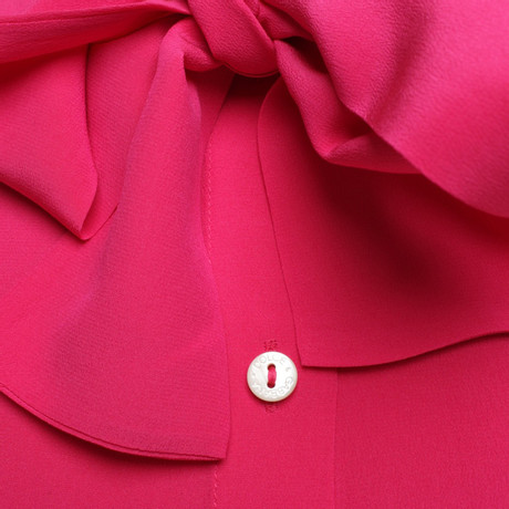 Bluse Gabbana Pink Dolce in amp; Rosa Pink Dolce amp; gIwBct
