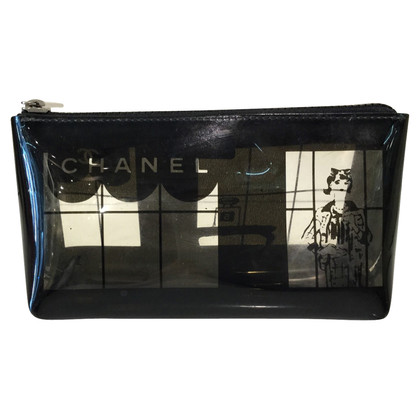 Chanel Makeup Tasche