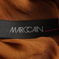 Marc Cain camicetta di seta