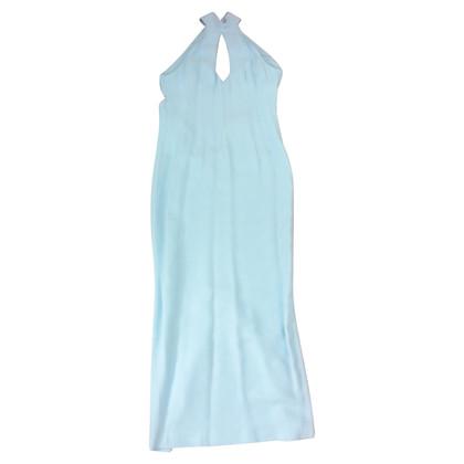 Andere merken Gai Mattiolo - jurk in turquoise