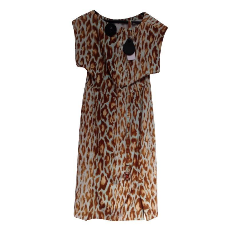 Buy dior newspaper dress