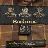 Barbour Veste Brown