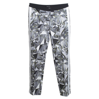 Marc Cain trousers with pattern