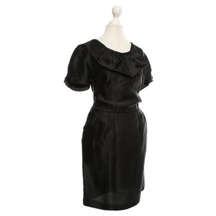 Comptoir des Cotonniers Dress in black