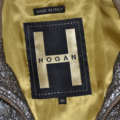 more photos 3224b d8821 Hogan giubbotto pelle - Second hand Hogan giubbotto pelle ...
