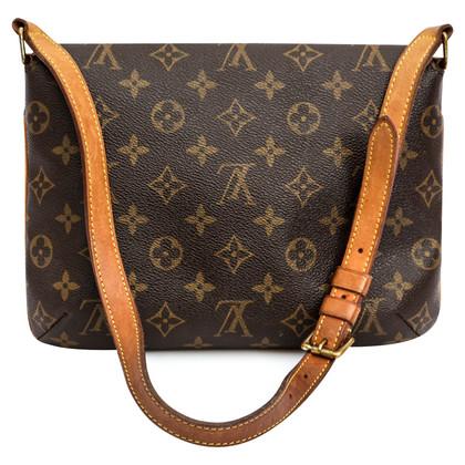 Louis Vuitton Shoulder bag Monogram Canvas