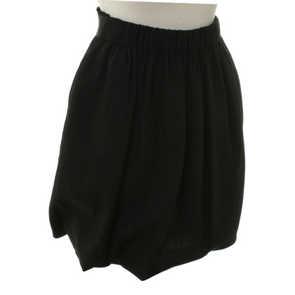 Chloé skirt wool