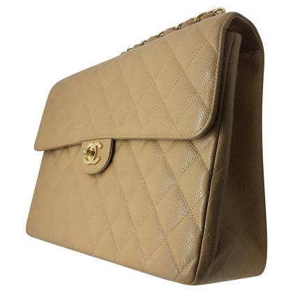 Chanel Jumbo Bag Kaviar