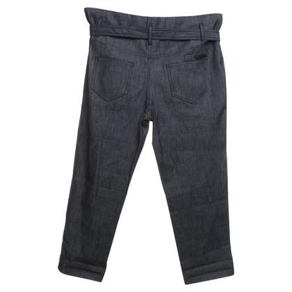 Prada Pantaloni realizzati in denim