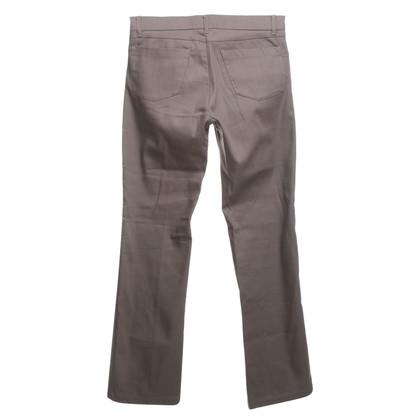 Max Mara trousers in khaki
