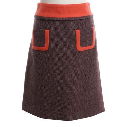 cacharel rock aus tweed second hand cacharel rock aus tweed gebraucht kaufen f r 66 00 2254726. Black Bedroom Furniture Sets. Home Design Ideas