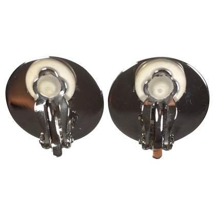 Hermès Clip oorbellen