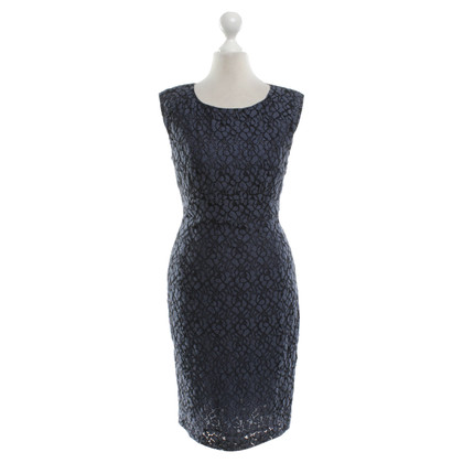 Paul Smith Lace dress in blue