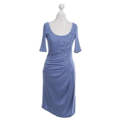 Armani Dress in Blue