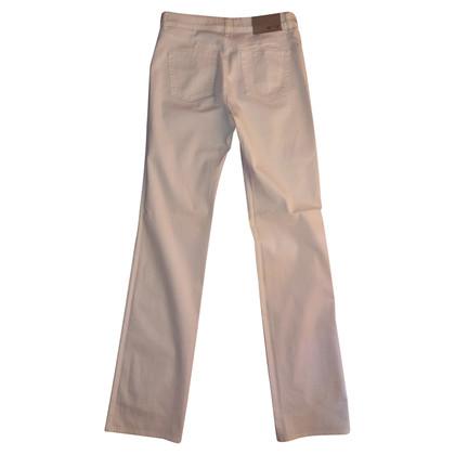 Armani Collezioni Jeans in Weiß