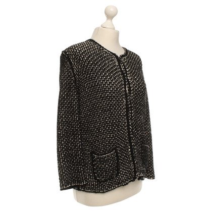 Hugo Boss Blazer made of knit