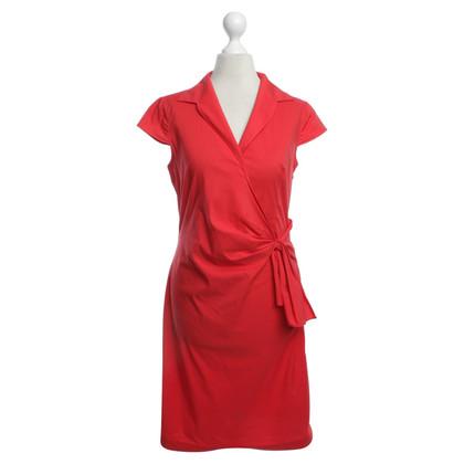 Steffen Schraut Kleid in Rot