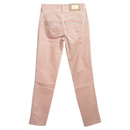 Blumarine Jeans in rosa