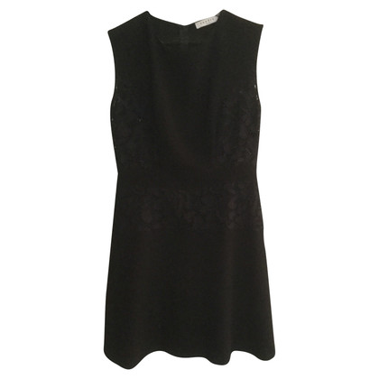 Sandro Black dress