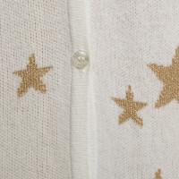 Basler Vest met sterren