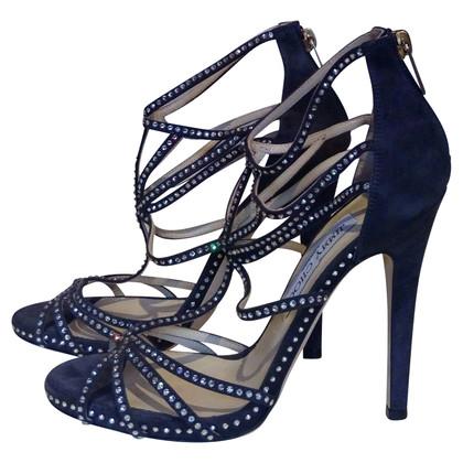 Jimmy Choo Plateau sandal