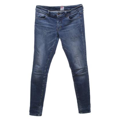 Other Designer Prps - blue jeans