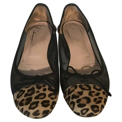 Pretty Ballerinas Ballerine Leopard