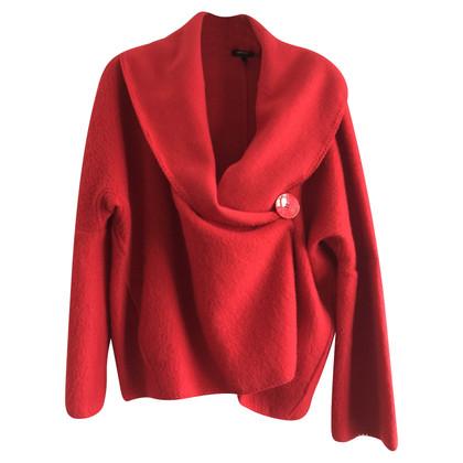 Escada wool coat