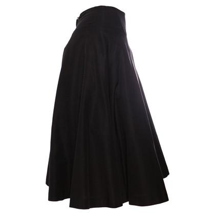 Yohji Yamamoto Rock in nero