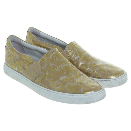 Lanvin Pantofola d'oro