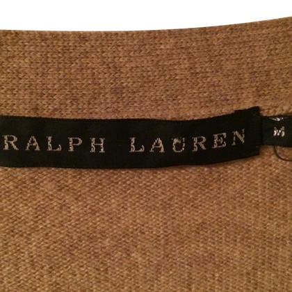 Ralph Lauren kasjmier vest