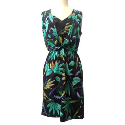Claudie Pierlot TROPICAL DRESS