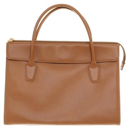 Bogner Handtasche aus Leder