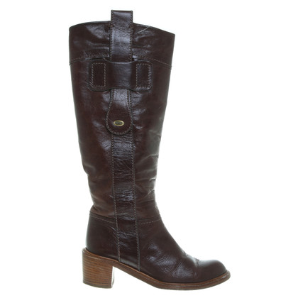 Chloé Paardensport boots