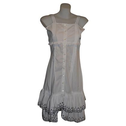 Pinko midi katoenen jurk
