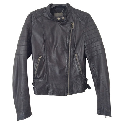 "Muubaa ""Abila"" leather jacket"