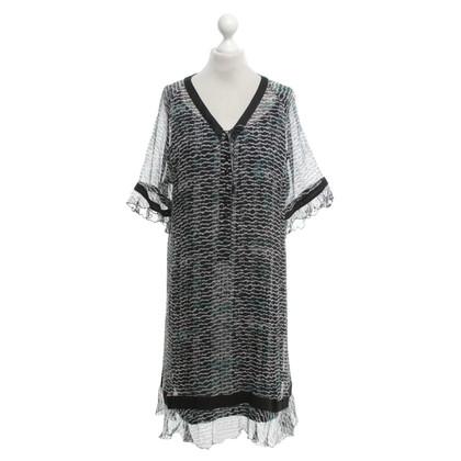 Marina Rinaldi Dress with pattern