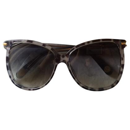 Marc Jacobs occhiale grigio maculato
