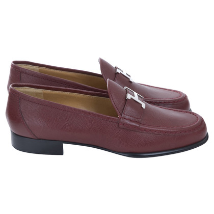 Hermès New! Loafer